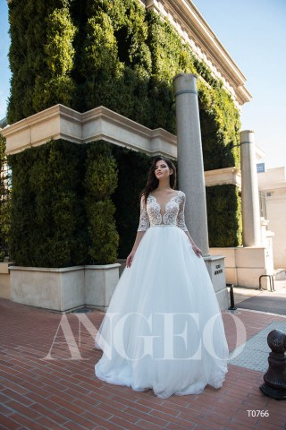 T0766 by Angeo Bridal