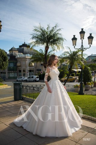T0767 by Angeo Bridal