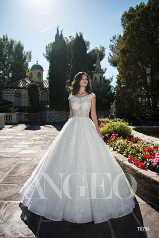T0794 by Angeo Bridal