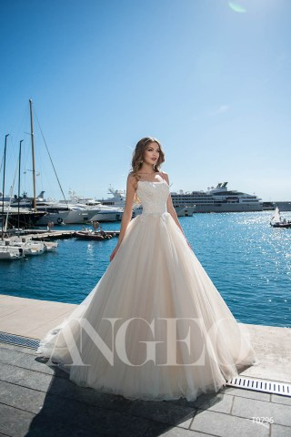 T0796 by Angeo Bridal