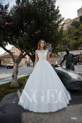 T0801 by Angeo Bridal