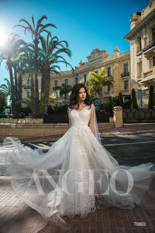 T0803 by Angeo Bridal