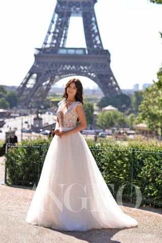 T0858 by Angeo Bridal